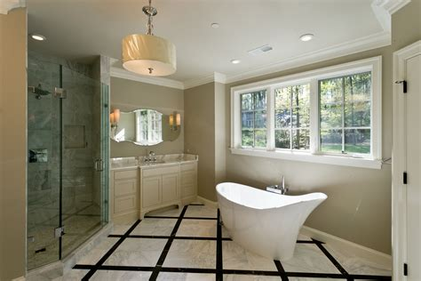 bathrooms sandy spring builders
