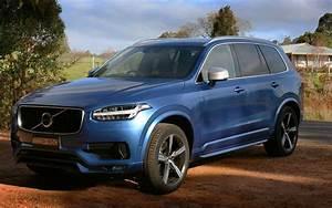 4 4 Volvo : 2016 volvo xc90 d5 r design l series auto 4x4 review loaded 4x4 ~ Medecine-chirurgie-esthetiques.com Avis de Voitures