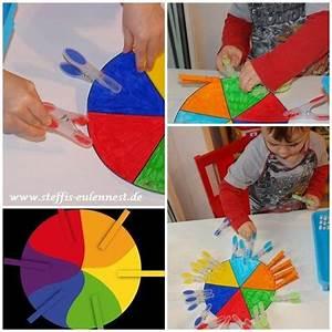 Krippe Zum Spielen : spiele f r kinder farbenspiel krippe kita u3 motorik klammern farbkreis kinderspiele ~ Frokenaadalensverden.com Haus und Dekorationen
