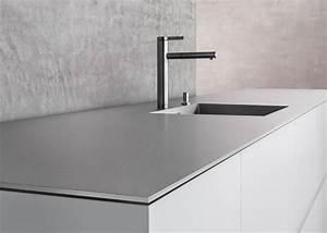 Edelstahl Kaffeekanne Reinigen : pflegeleichte arbeitsplatten welche materialien holz granit keramik schichtstoff edelstahl ~ Eleganceandgraceweddings.com Haus und Dekorationen