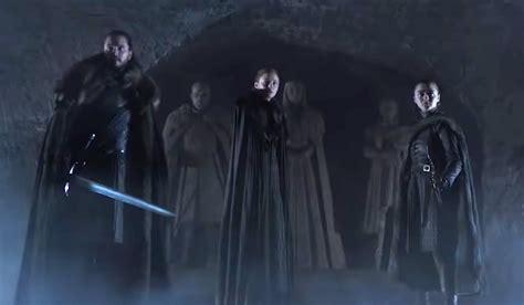 Game Of Thrones Season 8 Gets New Teaser Trailer Along