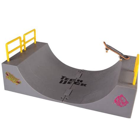 tech deck half pipe toys r us tech deck combo r only 163 17 99 from toymonkey