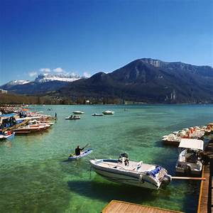 10 Reasons You Must Visit Annecy France