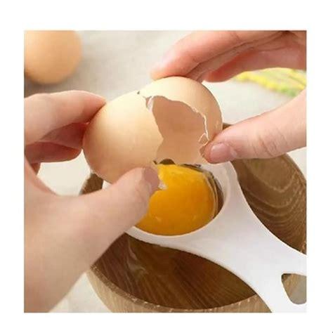 Alat Pemisah Kuning Telur White jual alat pemisah putih dan kuning telur telor egg