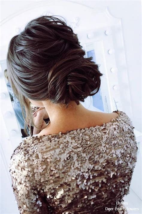 formal wedding hairstyles  copy   deer