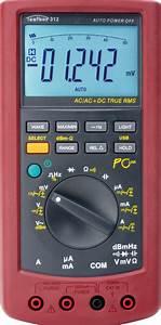 Messfehler Digital Multimeter Berechnen : testboy 312 digital multimeter mit usb schnittstelle ~ Themetempest.com Abrechnung