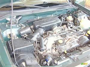 1998 Subaru Forester S 2 5 Liter Dohc 16