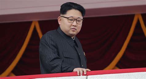 sanctions north korea leader kim jong   human