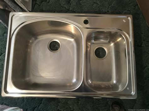 Stainless Steel Bar Sink For Sale Classifieds