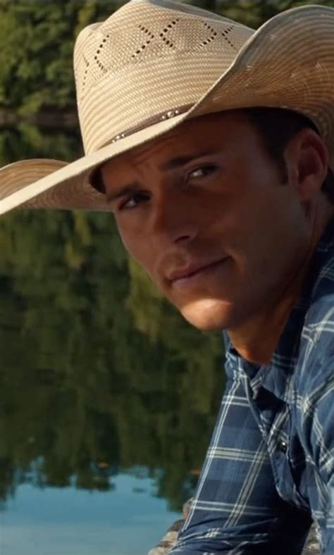The Longest Ride Clothes, Fashion and Filming Locations