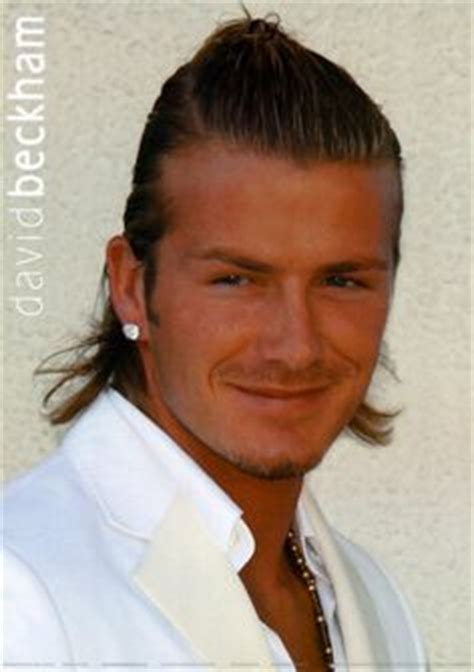 hairstyles  david beckham hairstyles