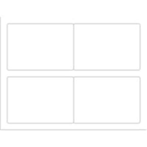 Templates Shipping Label 4 Per Sheet Wide Avery Templates Shipping Label 4 Per Sheet Wide Avery