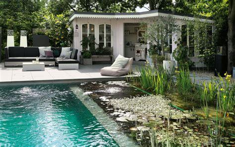 Schwimmteiche Für Kleine Gärten by Schwimmteich Im Garten So Bauen Sie Ein Biotop Zum Bahnen