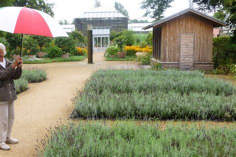 Botanischer Garten Gütersloh by Botanischer Garten Paradiesbauer