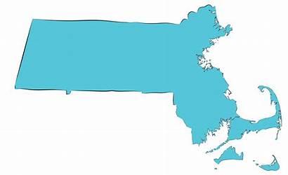 Massachusetts State Climate Ma Map Xchange Program