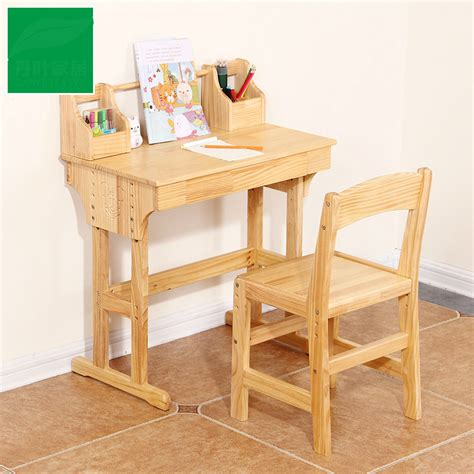 desk and chair set for students high quality wood desk for children children desk lifting