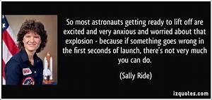 Astronauts Lift Off Cockpit - Pics about space