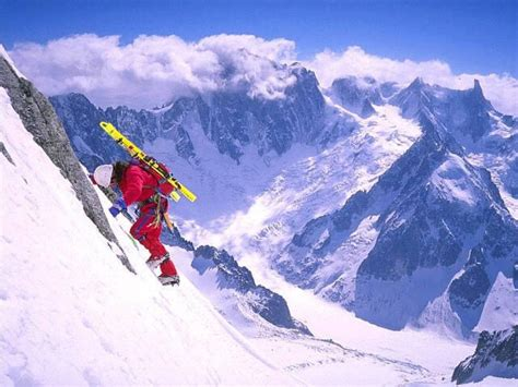Extreme Sports - Nice Pictures