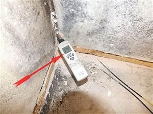 Wand Feucht Was Tun : wann ist eine wand feucht messwert gewindelehrdorn anwendung ~ Markanthonyermac.com Haus und Dekorationen