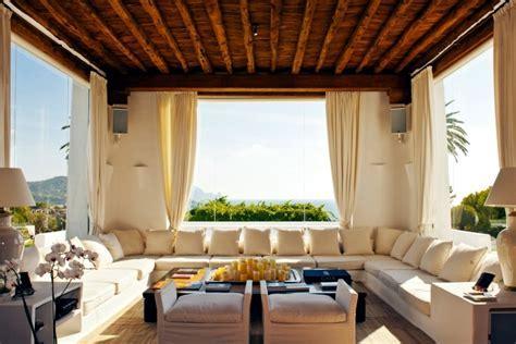 Mediterranean decor ? decoration ideas with southern flair