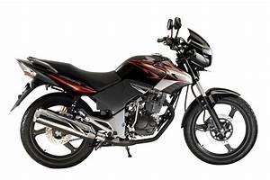 Modifikasi Honda Tiger Revo