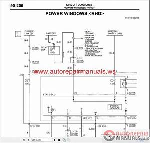 2006 Mitsubishi Lancer Evolution Wiring Diagram - Wiring Diagrams Image Free