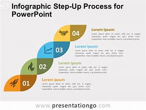 Infographic Step