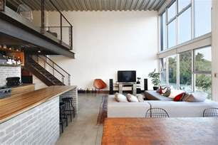 flamant home interiors apartamentos modernos colina loft cocina ideas de diseño