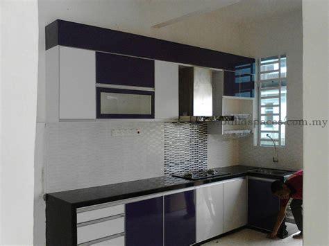 design kitchen kabinet taman mahkota alor setar several houses 3185