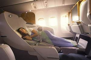 Passion For Luxury : Emirates, A Luxury Hotel Up In The Air