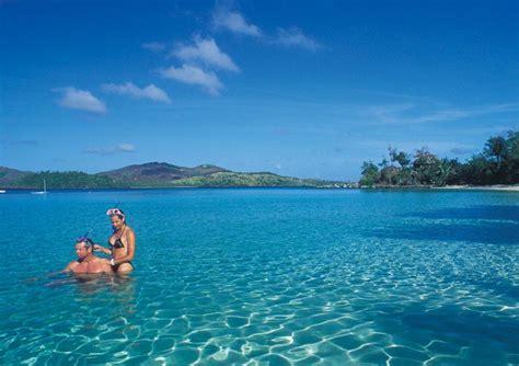 Fiji | Private Charter