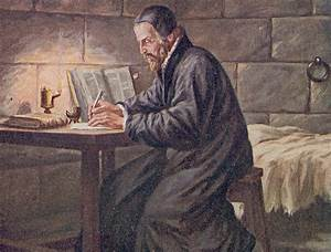 william tyndale biography bible translator and martyr