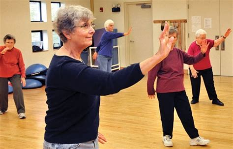 Free Community Tai Chi Classes at the Miller YMCA ...