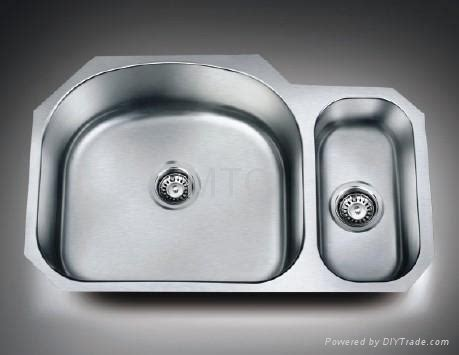 european kitchen sinks stainless steel stainless steel european style undermount single bowl