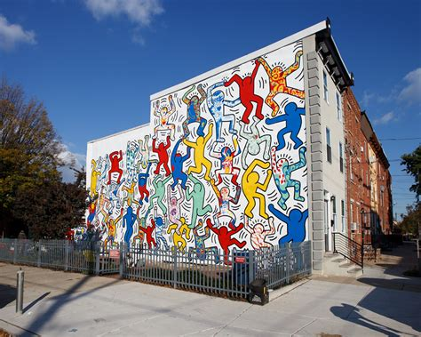 salle le ponant pace keith haring mural nyc 28 images nyc nyc keith haring s houston and bowery mural keith