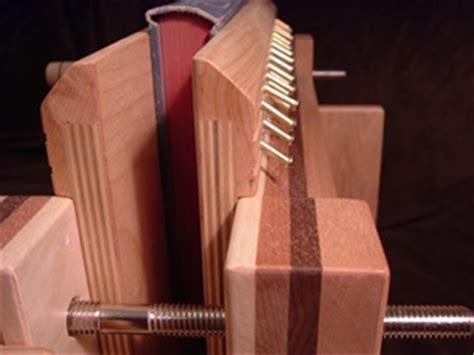 bookbinding finishing pressaffordable binding equipment