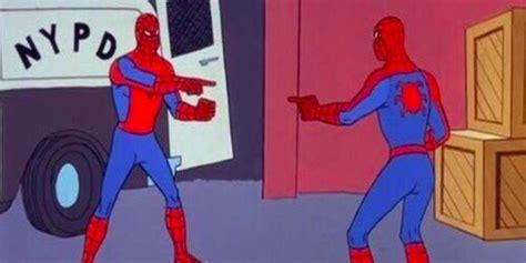 Meme Spiderman - spiderman memes why the 1967 spider man cartoon is so popular