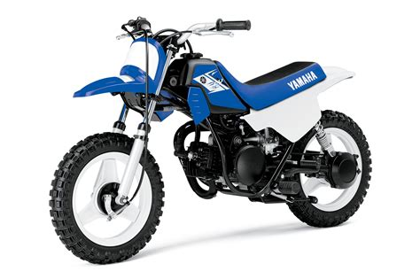 yamaha pw  stroke review
