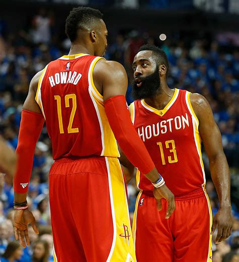 Dwight Howard: 'I've never had a personal issue' with ...