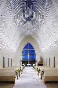Church Chapel Designs