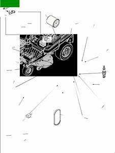 John Deere Z710a User Manual