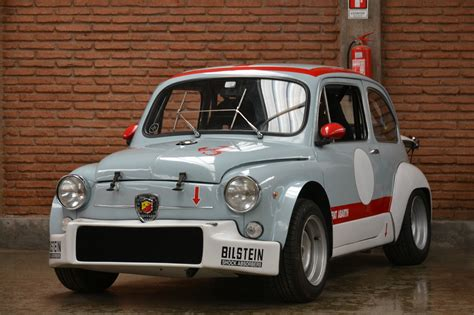 Fiat Cars For Sale by 1972 Fiat Other Abarth 1000 Tc For Sale