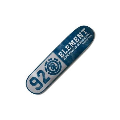 775 element skateboard decks element skateboards element team edition 92 skateboard