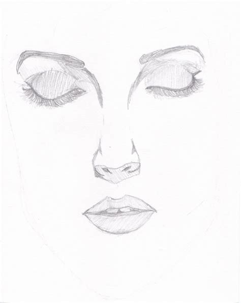 Good Easy Drawings  Drawing Sketch Library