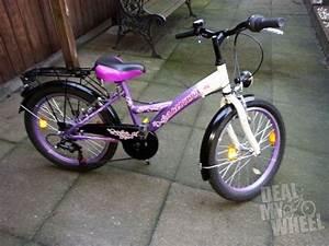 Fahrrad Mädchen 16 Zoll : 20 zoll fahrrad m dchen neue gebrauchte fahrr der ~ Jslefanu.com Haus und Dekorationen