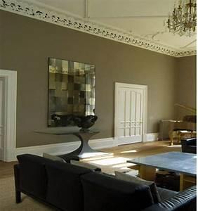 Carrelage Mur Salon Design Salon Carrelage Gris Et Meuble