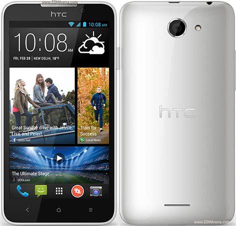 Htc Desire 516 Gps