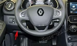 Fuse Box Diagram  U0026gt  Renault Clio Iv  2013