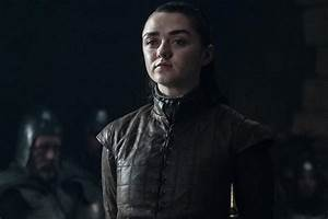 Game of Thrones' Maisie Williams Refutes Season 8 Premiere ...