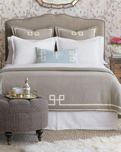 luxury bedding  neiman marcus